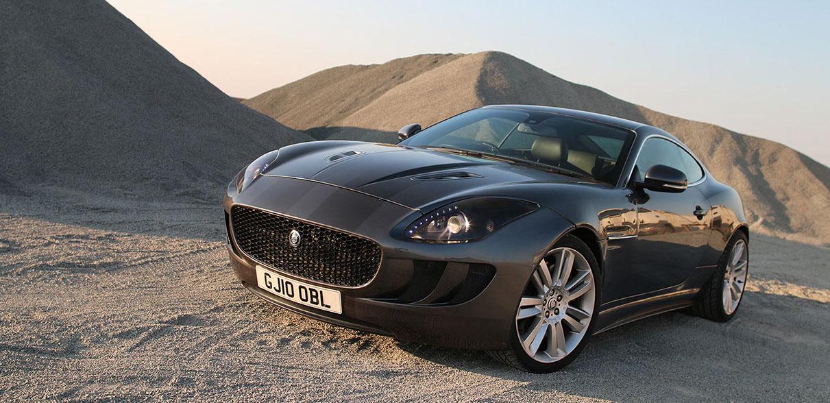 Jaguar XK Body Kit Styling Bumpers,side Skirts, Vents Spoiler By Grantley  DesignJaguar XK Body Kit